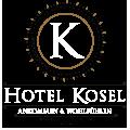 Hotel Kosel – Rust am Europa-Park Logo
