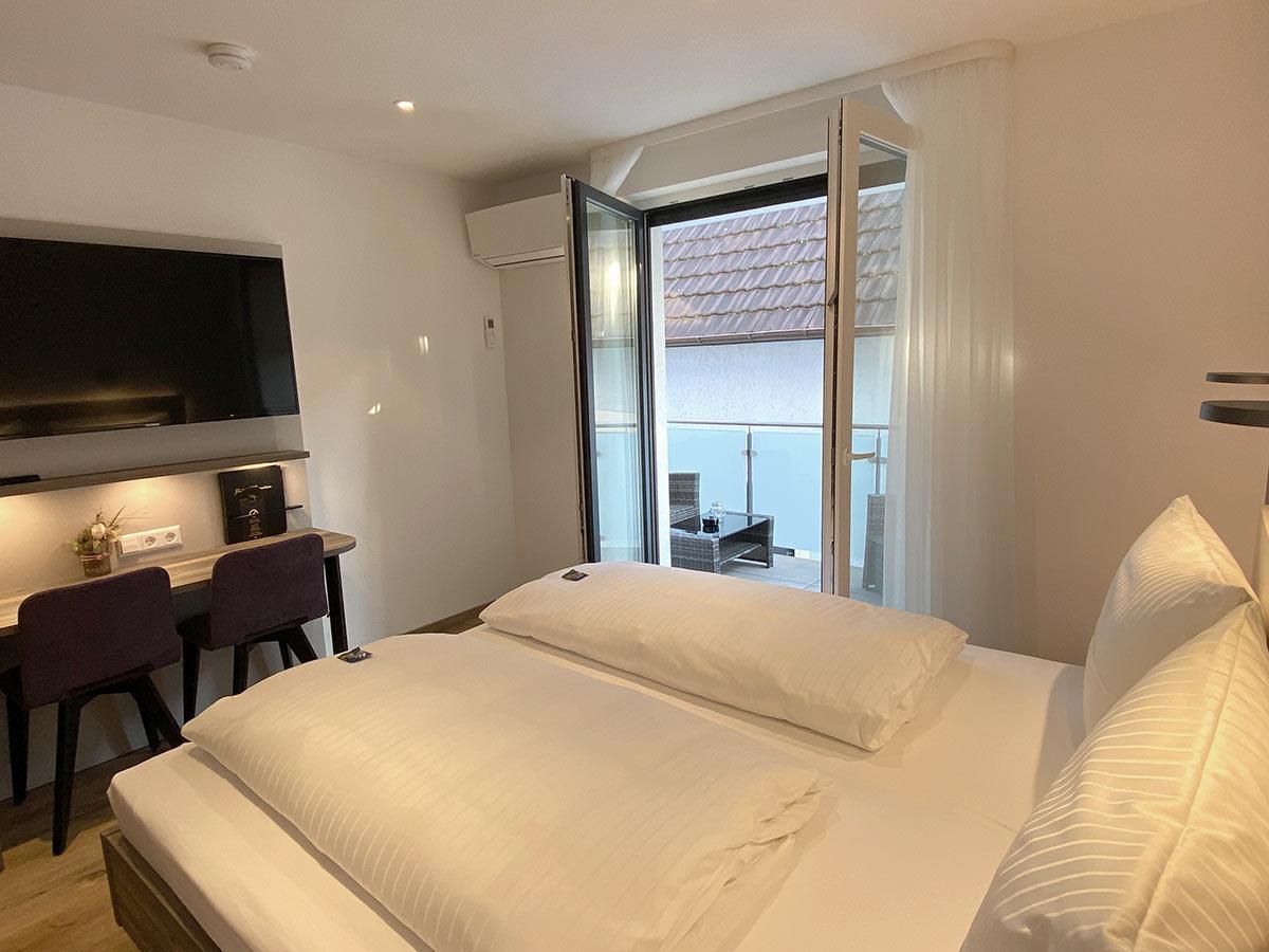 Doppelzimmer für 2 Personen - Hotel Kosel